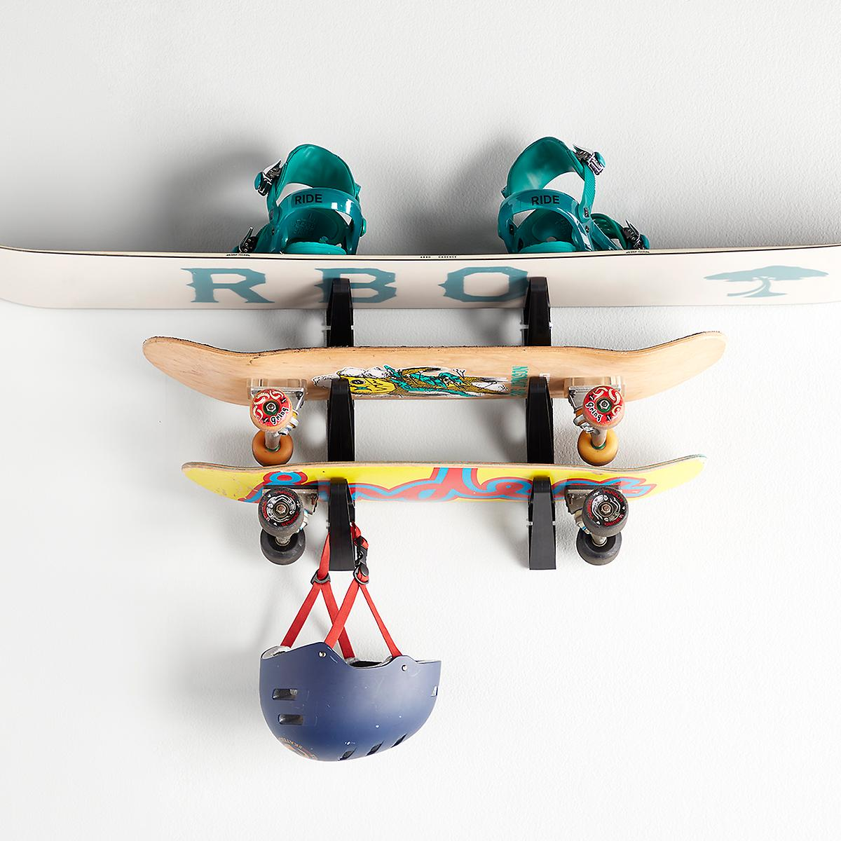 Store Your Board Trifecta Rack ... 84684ba10cd