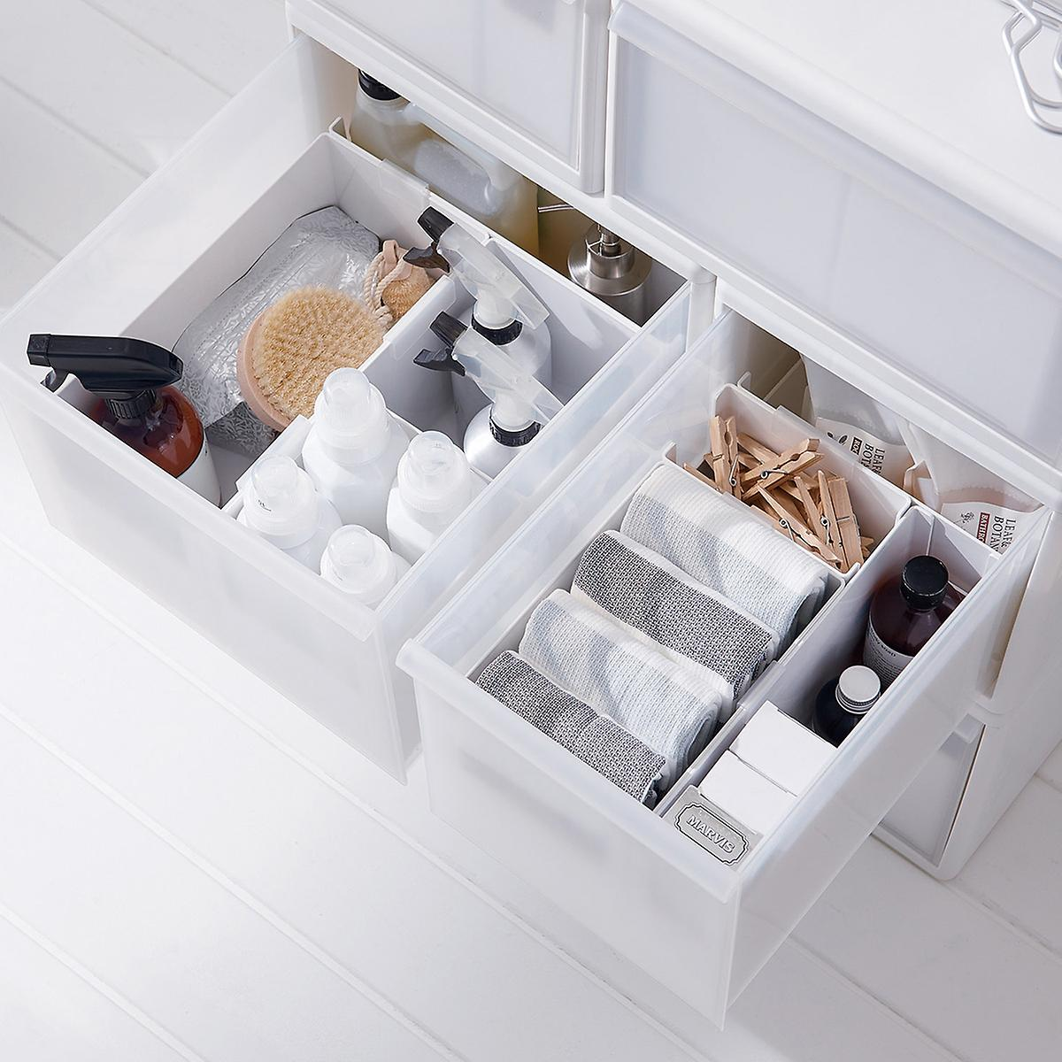 Like It Drawer Dividers The Container Store