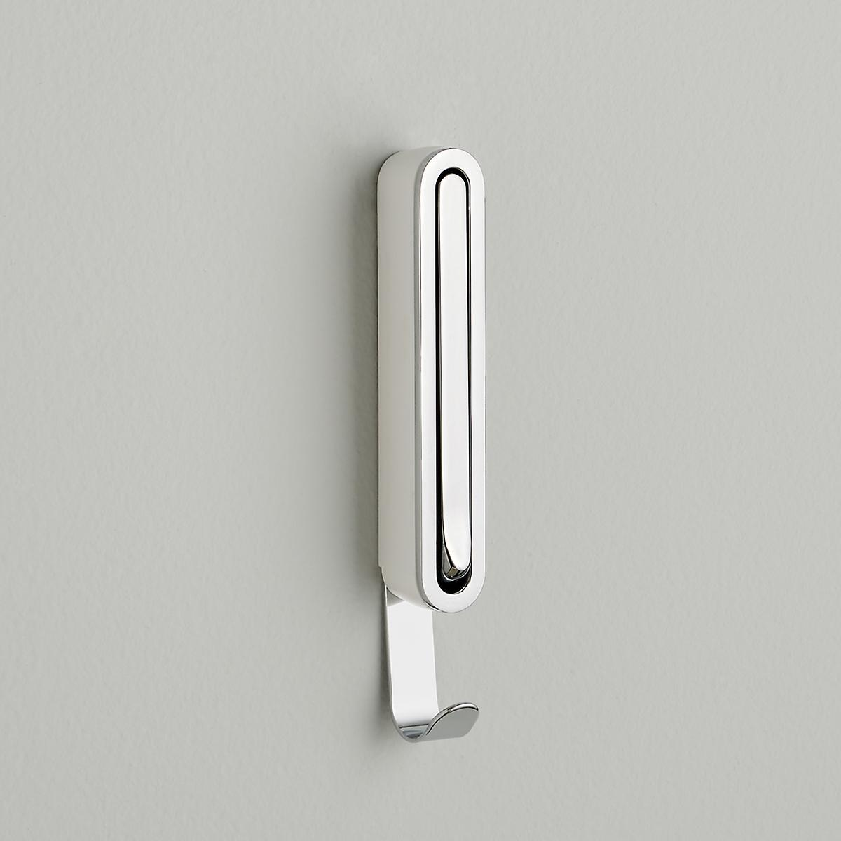 Valet Hook Stainless Steel Lanca Flip Down Wall The Container
