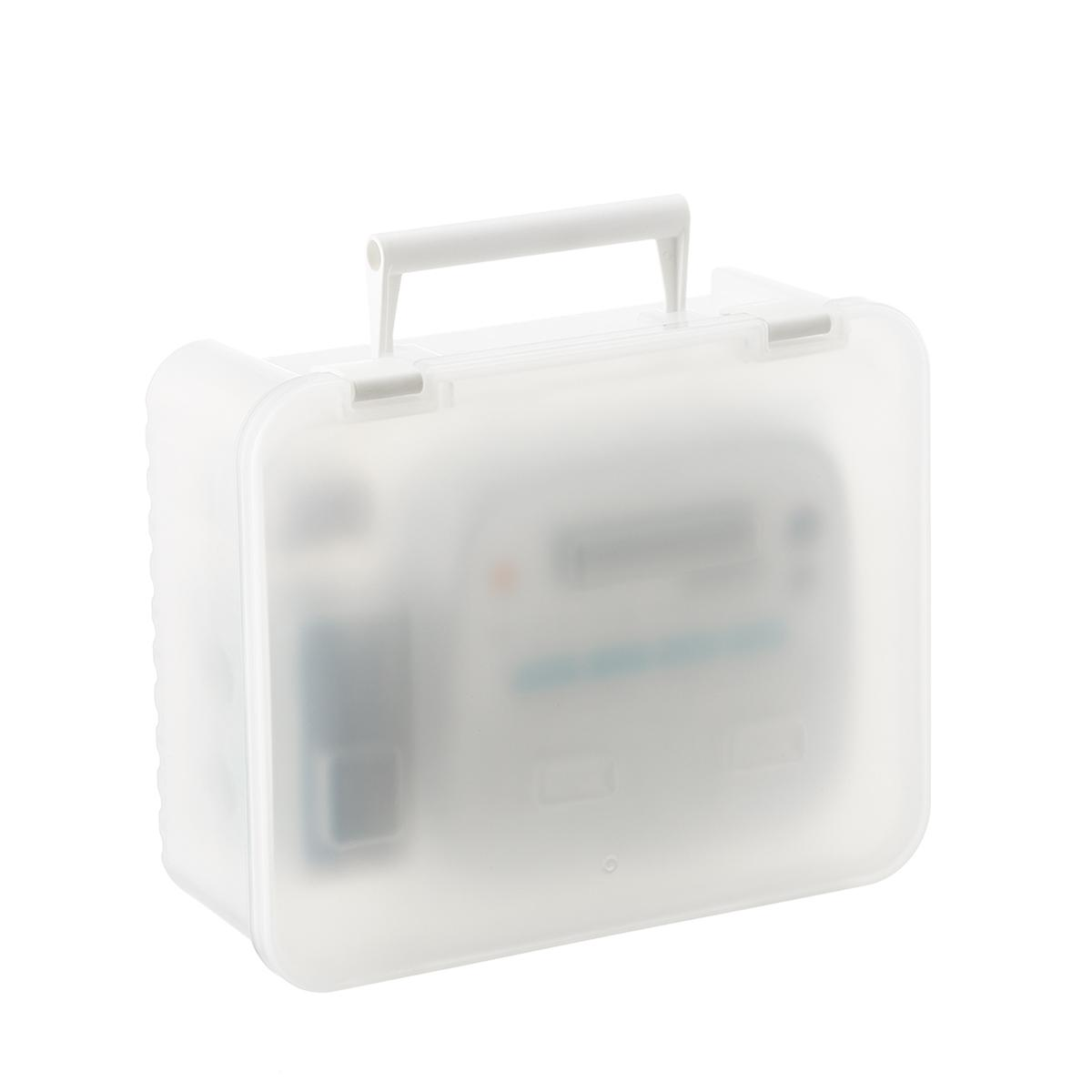 Brother Label Maker with Carrying Case
