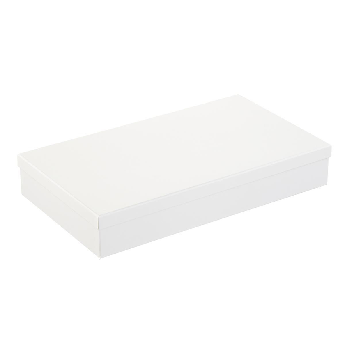 Our Premium White Gift Boxes