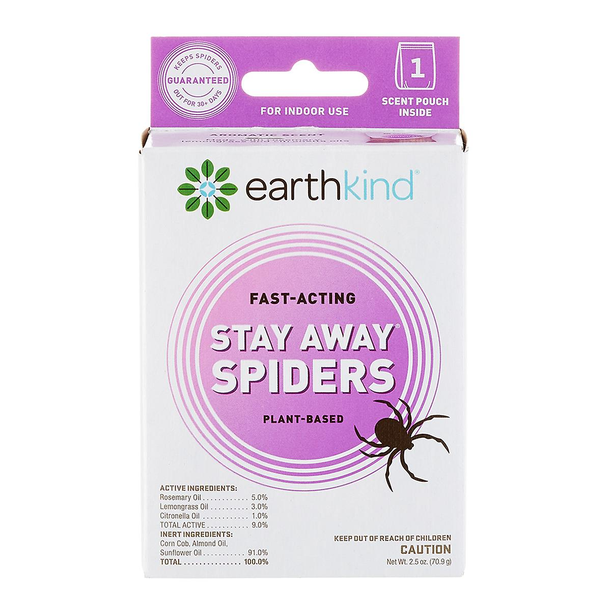 Stay Away Natural Spider Repellent