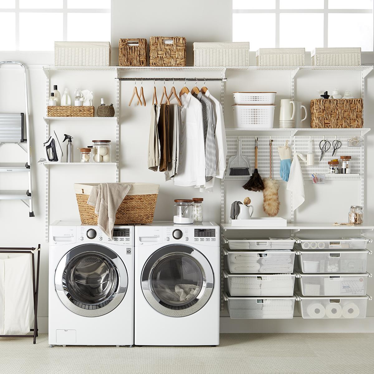 Furniture Plastic White Wardrobe Closet Doll Accessories Toys Gift ER /_sh