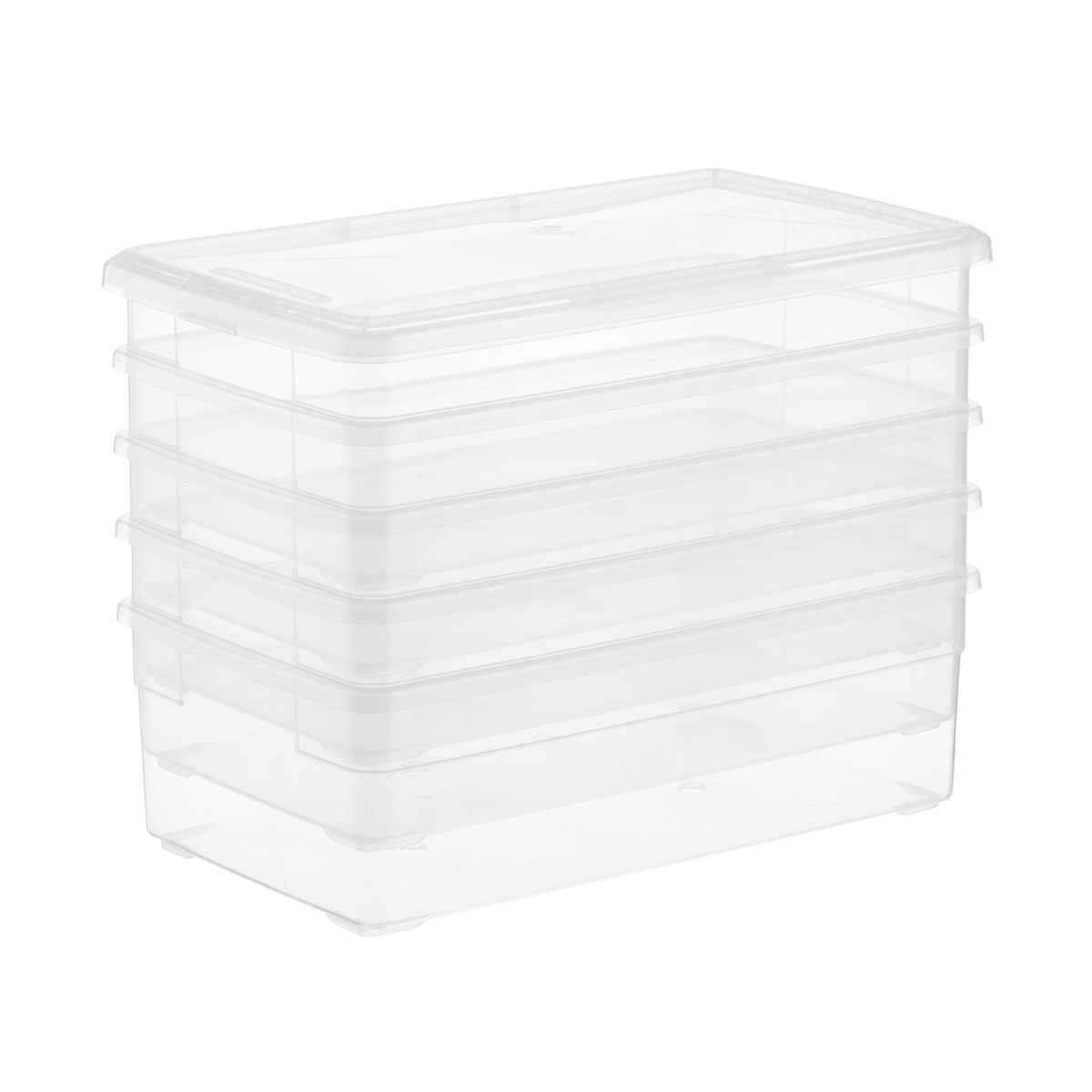Blue 3 pcs SXYLOB Plastic Pull Shoe Storage Box Clear Stackable Shoes Boxes Cabinet Organizer Flip Drawer