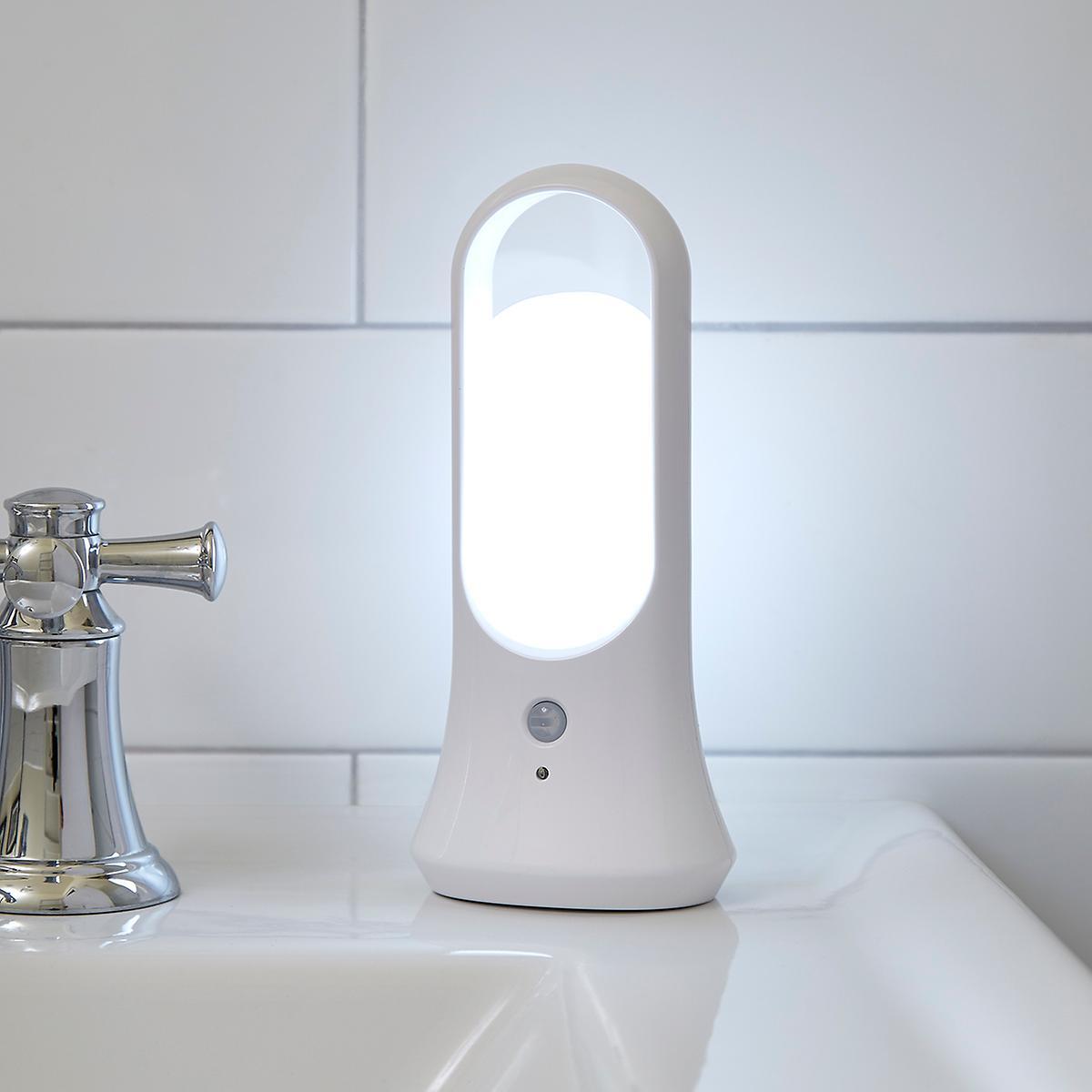 the best attitude 793b9 bc513 LED Smart Motion Sensor Light Plus