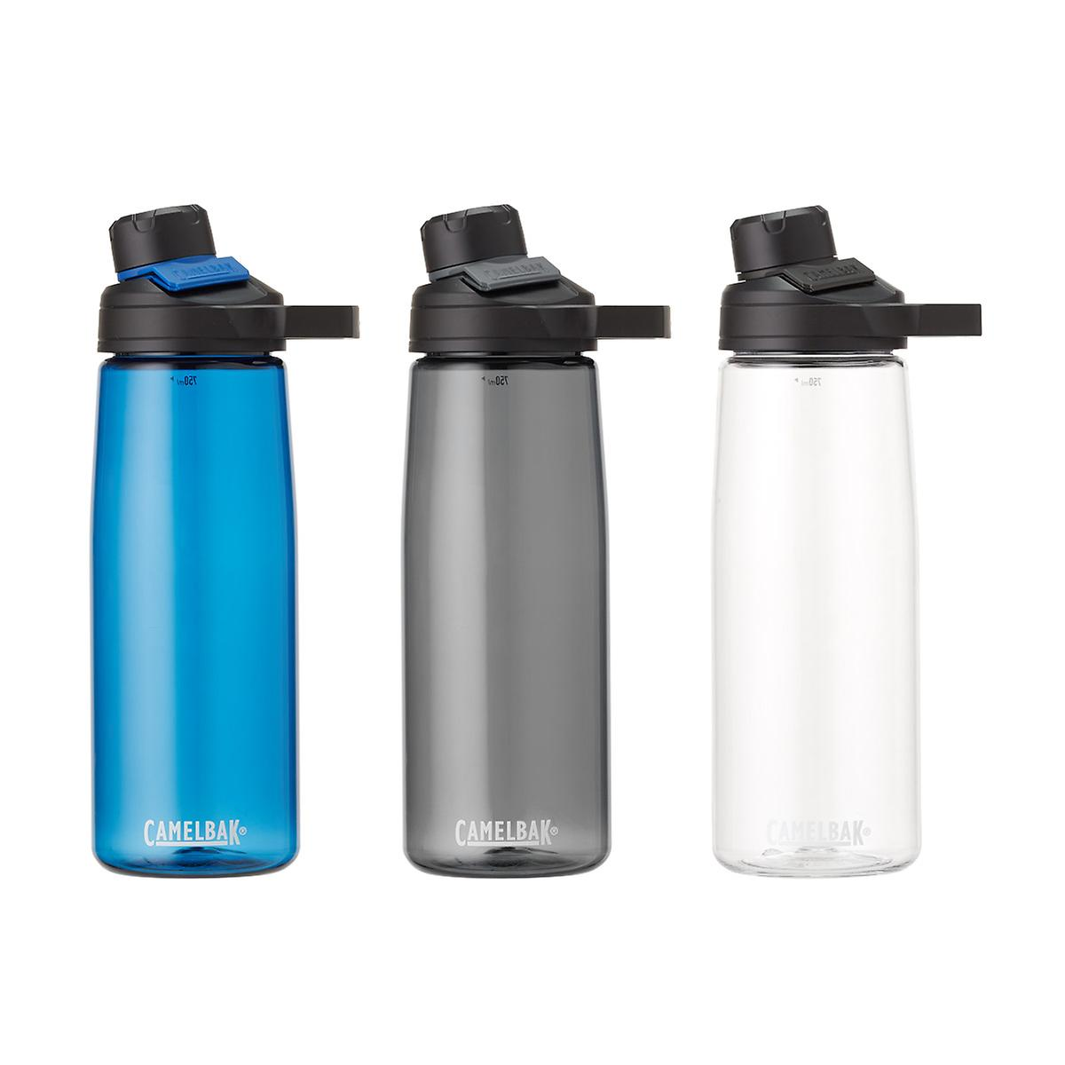 25 Oz Camelbak Chute Water Bottle The Container Store