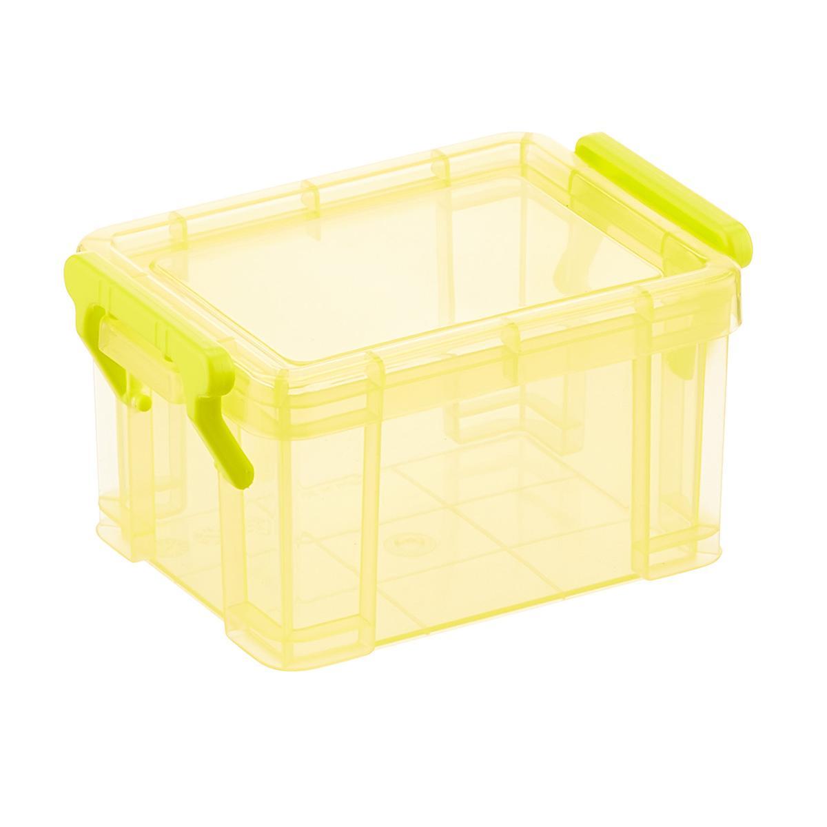 10078030 latch box yellow small