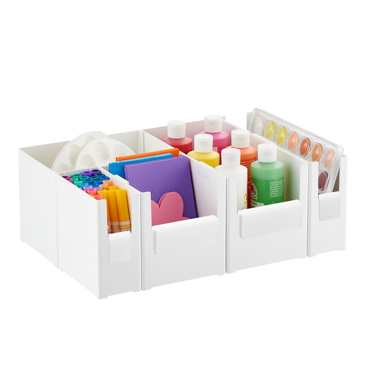 Like It Modular Drawer Organizers The Container Store