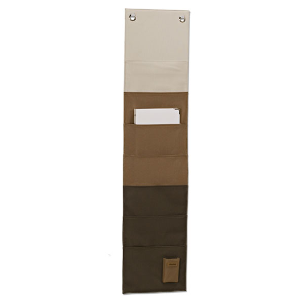 reisenthel® Fabric Magazine Organizer Brown/Mocha