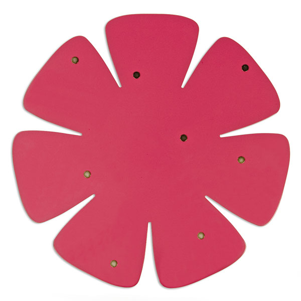 Poppy Magnetic Board Pink