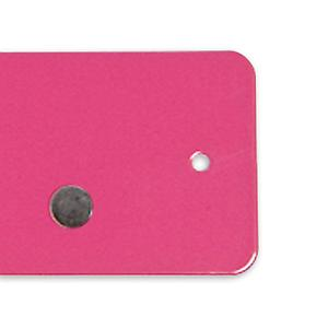 Mini Magnetic Strip Pink