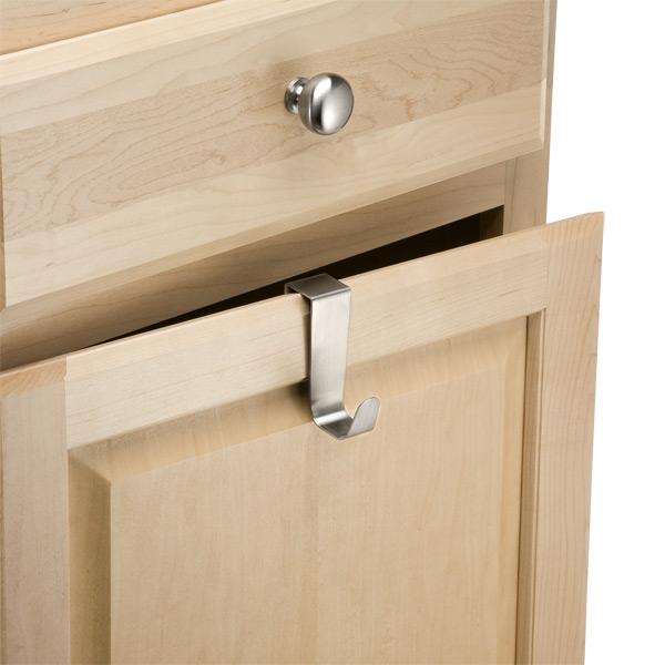 Interdesign Forma Over The Cabinet Hook