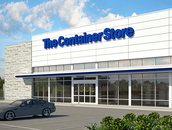 The Container Store - Livingston