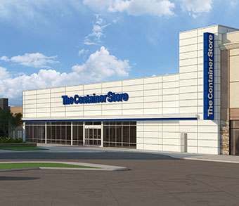 The Container Store Albuquerque NM