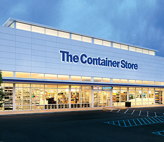 The Container Store Beachwood OH