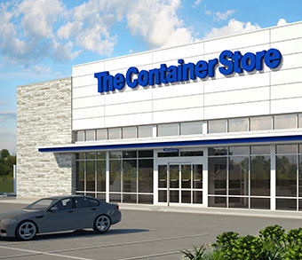 The Container Store Livingston NJ