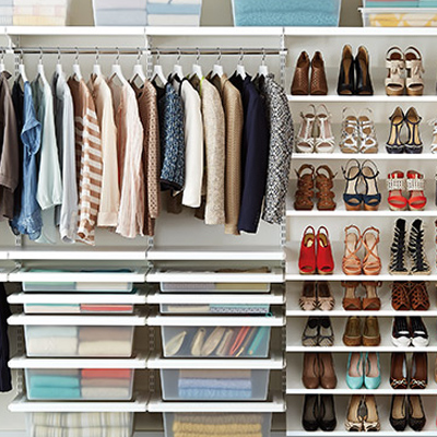Expert Tips Amp Ideas The Container Store